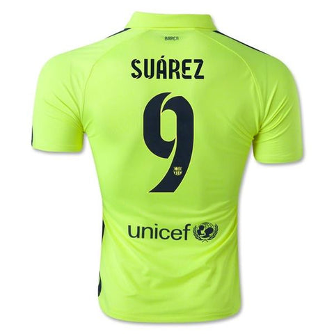 Luis Suárez - Barcelona / Alternative