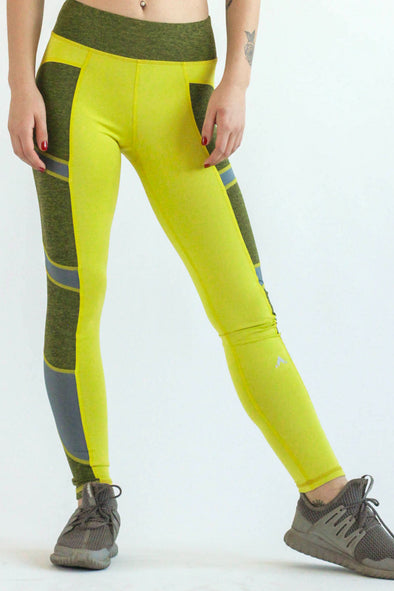 VOICE FULL LEGGINGS