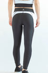 BELIEVE CROP LEGGING