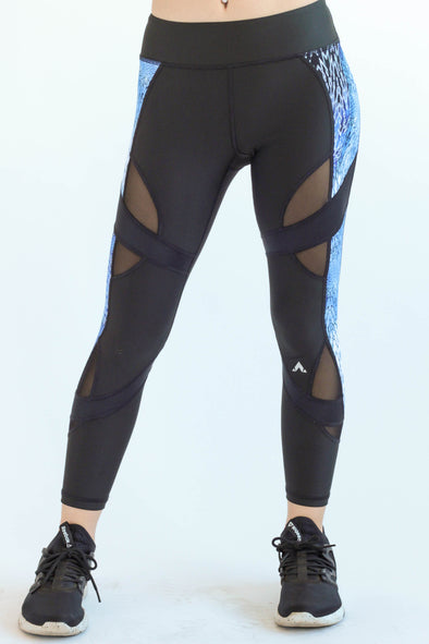 PASSION CROP LEGGING