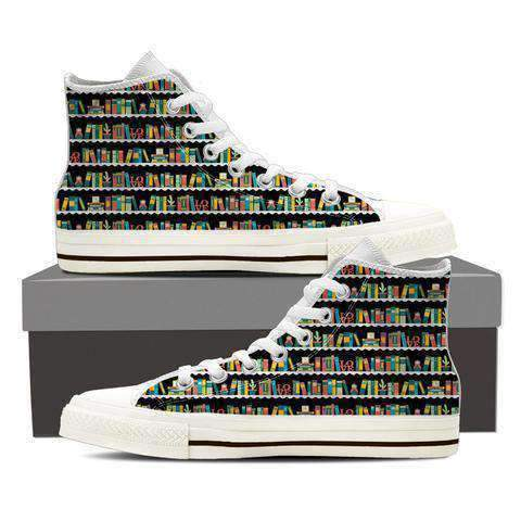 Women's High Top Shoes