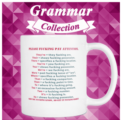 Grammar Collection
