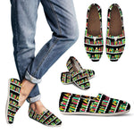 Bookshelves Women's casual Shoes - Gifts For Reading Addicts