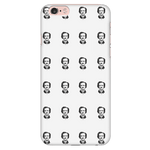 Poe-ka Dot Phone Case-For Reading Addicts