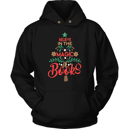 """The magic of books"" Hoodie"