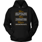"""GRAMMAR"" Hoodie - Gifts For Reading Addicts"