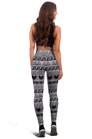 Bookish Women's Leggings - Gifts For Reading Addicts