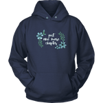 """One more"" Hoodie - Gifts For Reading Addicts"