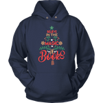 """The magic of books"" Hoodie - Gifts For Reading Addicts"