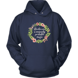 """Portable magic"" Hoodie - Gifts For Reading Addicts"