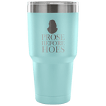 Prose Before Hoes Travel Mug - Gifts For Reading Addicts