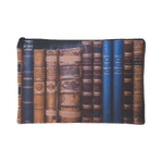 Book Spines Accessory Pouch - For reading addicts - Accessory Pouches - 2