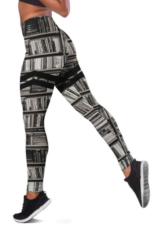 Bookish Women's Leggings