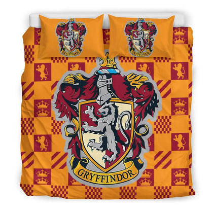 HP HOUSES BEDDINGS-For Reading Addicts