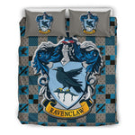 HP HOUSES BEDDINGS - Gifts For Reading Addicts