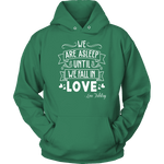 """We fall in love"" Hoodie"
