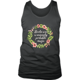 """Portable magic"" Men's Tank Top - Gifts For Reading Addicts"