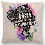 Bookish Quotes Cushion Covers, Color - a022507 - Gifts For Reading Addicts