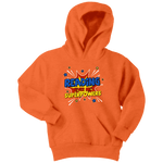 """Reading gives me""YOUTH HOODIE"