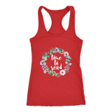 """Time to read"" Women's Tank Top"