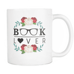 Book Lovers Mug - Gifts For Reading Addicts