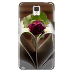 Book & Flower Love Phone Cases - Gifts For Reading Addicts