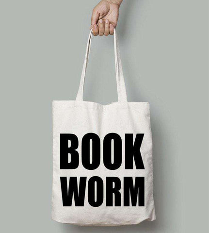 BOOK WORM - Gifts For Reading Addicts