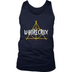 """Whorecrux"" Men's Tank Top - Gifts For Reading Addicts"