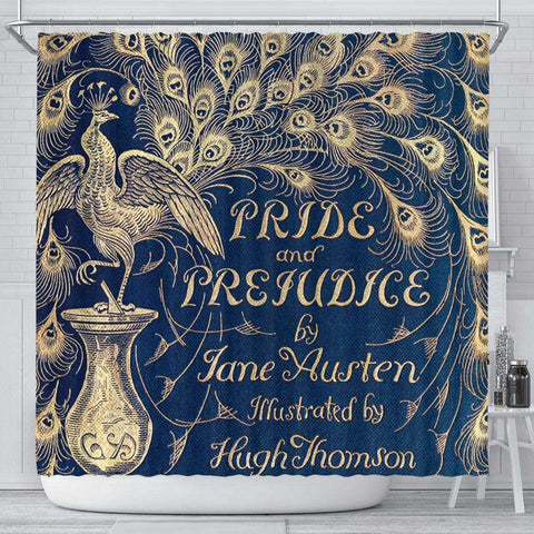 Pride And Prejudice Curtain