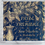 Pride And Prejudice Curtain - Gifts For Reading Addicts