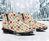 Outlander Fashion Boots - Gifts For Reading Addicts
