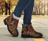 Bookish Fashion Boots - Gifts For Reading Addicts