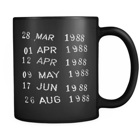 Library Stamp Mug-For Reading Addicts