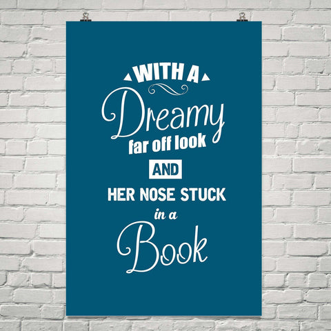 The Beauty & The Beast Quote - Gifts For Reading Addicts