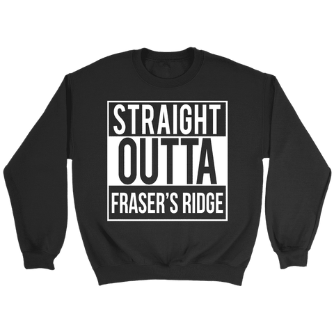 """Fraser's Ridge"" Sweatshirt"