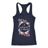 """Want to read"" Women's Tank Top - Gifts For Reading Addicts"