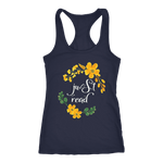 """just read"" Women's Tank Top - Gifts For Reading Addicts"