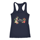 """Time to Read"" Women's Tank Top - Gifts For Reading Addicts"
