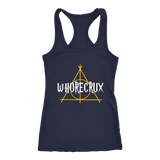 """Whorecrux"" Women's Tank Top"