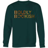 Boldly Bookish-For Reading Addicts
