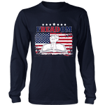 Freadom Long Sleeve - Gifts For Reading Addicts