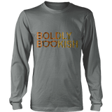 Boldly bookish Long Sleeve - Gifts For Reading Addicts