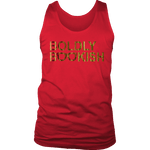 Boldly bookish Mens Tank - Gifts For Reading Addicts