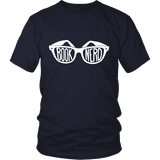 Book Nerd Unisex T-shirt - Gifts For Reading Addicts