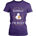 If the kindle is in my hand... - Gifts For Reading Addicts