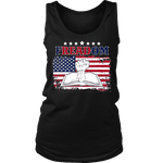 Freadom Womens Tank - Gifts For Reading Addicts
