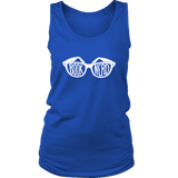 Book Nerd Womens Tank Top - Gifts For Reading Addicts