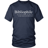 Bibliophile - Gifts For Reading Addicts