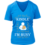 If the Kindle is in my hand ... - Gifts For Reading Addicts