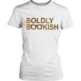 Boldly Bookish - Gifts For Reading Addicts